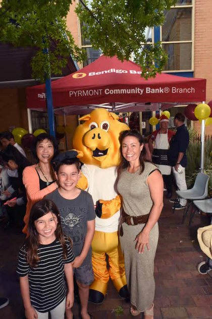 Pyrmont Community Bank