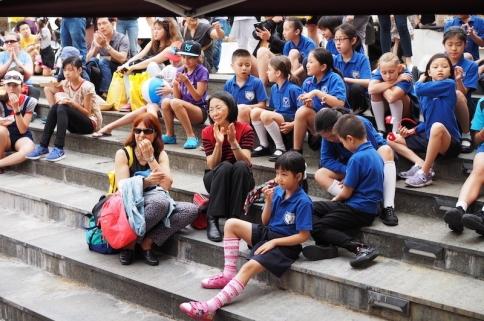 Ultimo Public School
