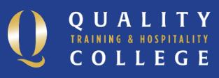 QTHC logo