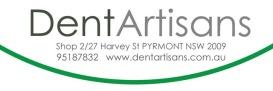 dentartisanslogo