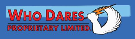 Who Dares