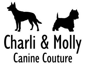 Charli & Molly Logo STACKED-01