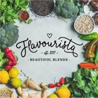 Flavourista logo