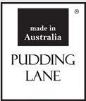 Pudding Lane
