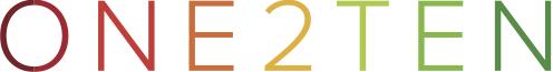 One2Ten logo